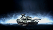 T-90A Third-Person BF3