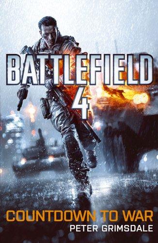 Patrick St Esprit Battlefield 4