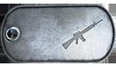 M16 left