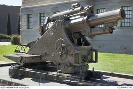 Siege Gun IRL