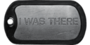BF4 I Was There Dog Tag