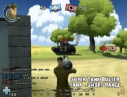 BFH Super Tank Buster 1