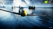 Battlefield V Nvidia RTX Ray Tracing 02