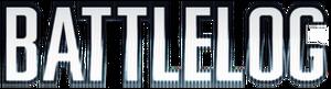 Battlelog logo