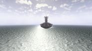 Yamato.Rear view.BF1942