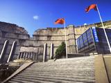 Zapora na Mekongu