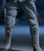 BFV The Mirage Legs