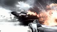 Battlefield 4 AK-12 Screenshot 2