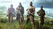 Battlefield V Concept Art 6