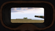 Chi-Ha.Driver view.BF1942