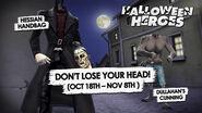 Halloween 2010 Highlight Headless