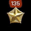 Rank 135