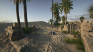 Suez Central Redoubts 02