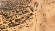 Al Marj Encampment 27