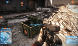 Ammo Crate Frame Photo