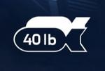 BFV 8x 40LB Bombs