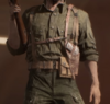 BFV Tropical Grit Torso