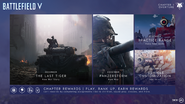 Battlefield V Chapter 1 Overture Overview