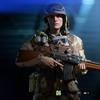 Battlefield V Open Beta United Kingdom Engineer