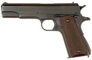 M1911A1Colt