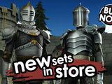 Battlefield Heroes: Knights