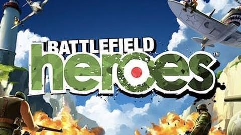 Battlefield Heroes - V2 Vengeance