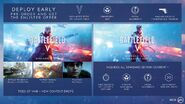 Battlefield V Edition