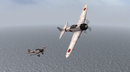 BF1942 ZERO AND VAL WAKE