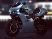 BFHL streetbike