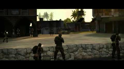 Battlefield Play4Free Oman Trailer
