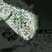 Arica Harbor Third Stage