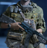 BFV Scottish Play Torso