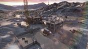 Bandar Desert Army Base