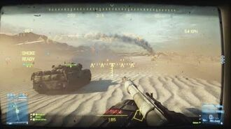 Battlefield 3 - Armored Kill Gameplay Premiere Trailer