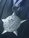 Freedom Star Medal
