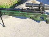 Repetiergewehr