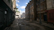 Amiens Frontlines Command Post 02