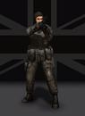 BF2 SAS MEDIC