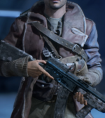 BFV Union Jacked Torso