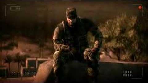 Battlefield Bad Company - Sergeant Redford's Video Blog