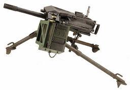 Mk 19 IRL