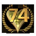 Rank74-0