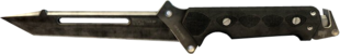 BJ-2 Combat Knife