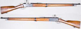 Lebel Model 1886 IRL