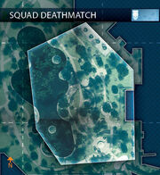 Operation Metro Squad Deathmatch