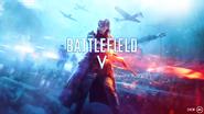 Key Art - Battlefield V