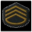 BF5 Major Badge