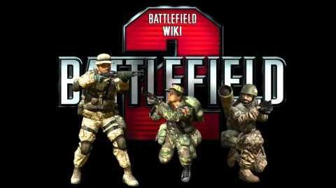 Battlefield 2 - DAO-12 Sound