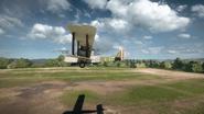 BF1 Airco DH.10 Left