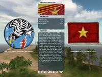 BFV Operation Flaming Dart Pre-game